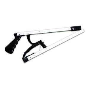 "32"" Folding Aluminum Reacher - Budget Medical Supplies"