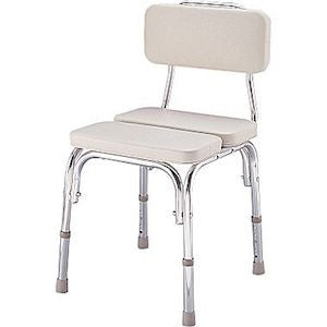 Guardian Padded Shower Chair - Budget Medical Supplies