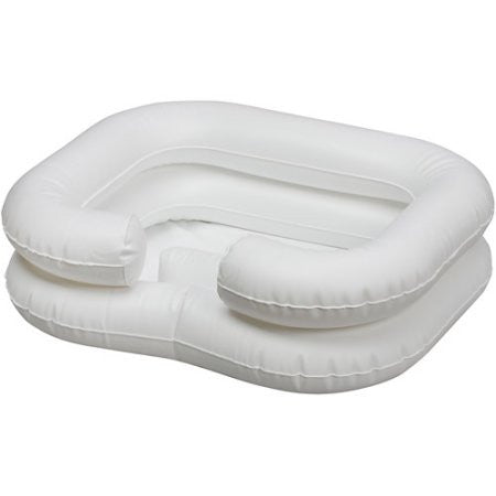 Inflatable Hair Shampoo Unit - Budget Medical Supplies