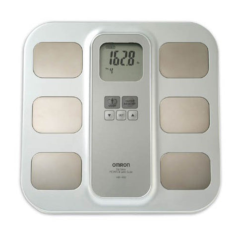 Fat Loss Monitor with Scale - Budget Medical Supplies