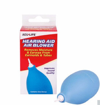 Hearing Aid Air Blower - Budget Medical Supplies
