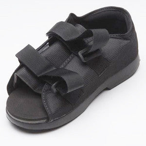 Orthopedic Shoe with Velcro - Budget Medical Supplies