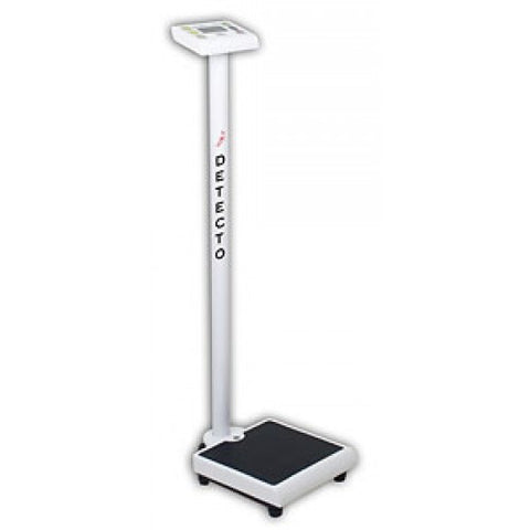 Digital Prodoc Series Doctor Scale - Budget Medical Supplies