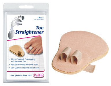 PediFix Double Toe Straightener - Budget Medical Supplies