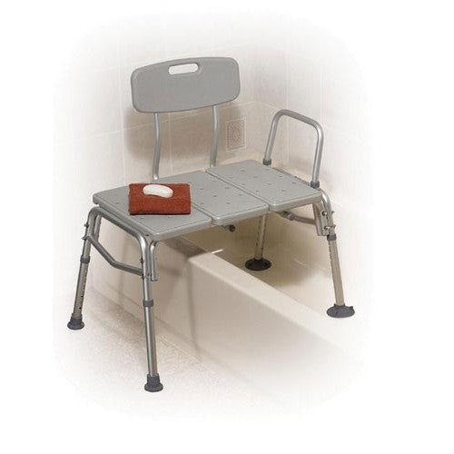Plastic Transfer Bench - Budget Medical Supplies