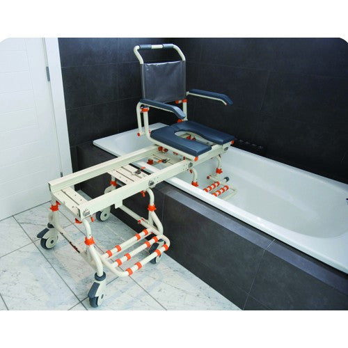 TubBuddy Bathing System for Over The Bath without Tilt - Budget Medical Supplies