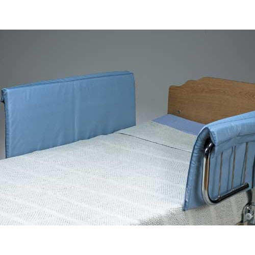 Half Size Bed Rail Pads - Budget Medical Supplies