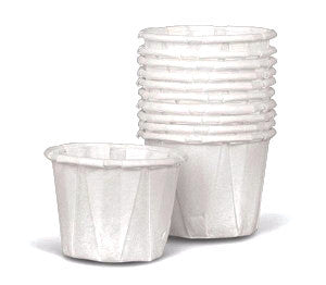 Souffle Cups - Budget Medical Supplies