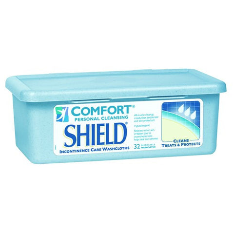 Comfort Shield with Dimethicone Tub - Budget Medical Supplies