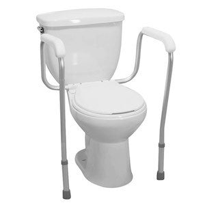 Toilet Guard Rail - Budget Medical Supplies