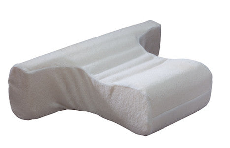 T-Shaped CPAP Pillow