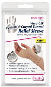Visco-GEL Carpal Tunnel Relief Sleeve - Budget Medical Supplies