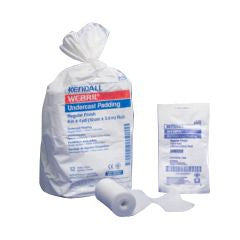 Webril 100% Cotton Undercast Padding - Budget Medical Supplies