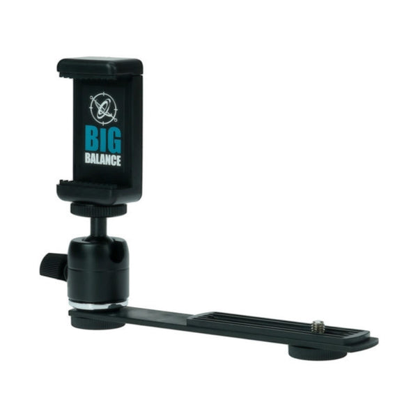 Big Balance Mounting Bar Arm with Smartphone Holder
