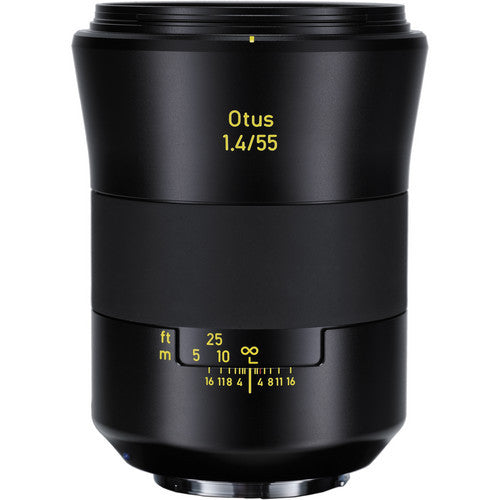 Carl Zeiss Otus Distagon T* 1.4/55 ZE for Canon Lens