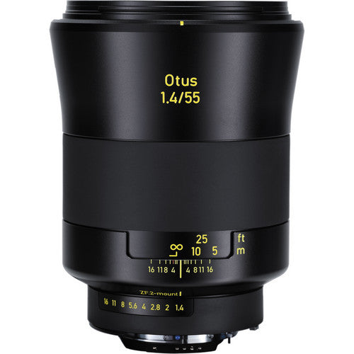 Carl Zeiss Otus Distagon T* 1.4/55 ZF.2 for Nikon Lens