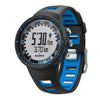 Suunto Quest SS019159000 Sports Watch Blue (HR)