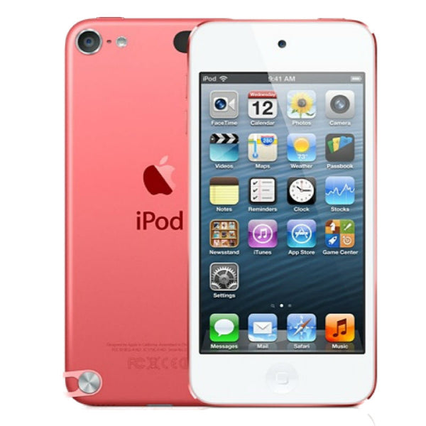 Apple iPod Touch 5th Gen 64GB Wi-Fi Pink