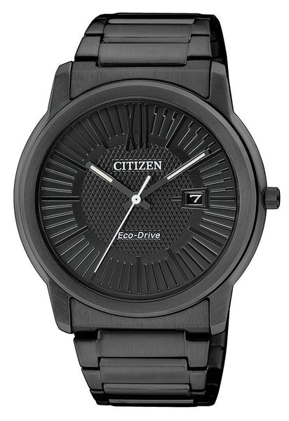 Citizen Eco-Drive Analog AW1215-54E Watch (New with Tags)