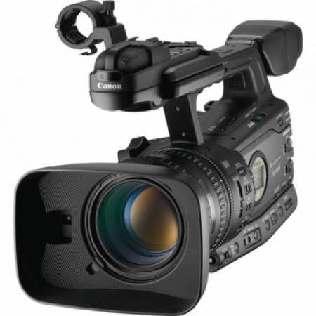 Canon XF305 (PAL) Video Cameras and Camcorders