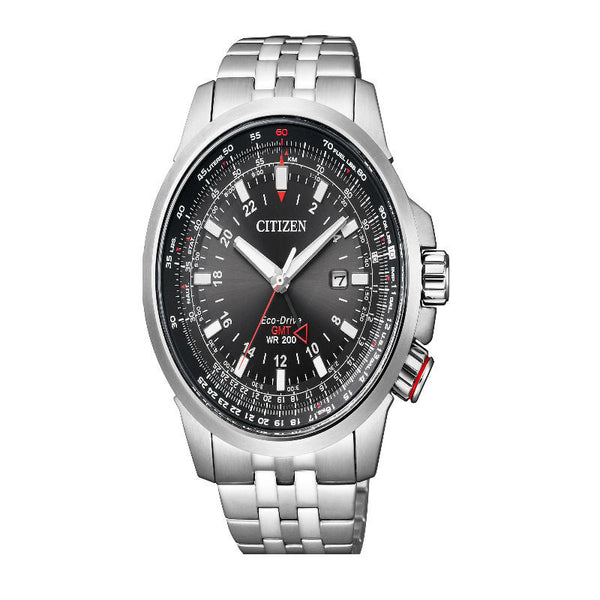 Citizen Eco-Drive Promaster Pilot BJ7071-54E (BJ7070-57E) Watch (New with Tags)