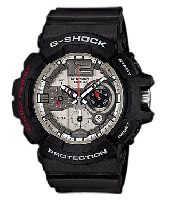 Casio G-Shock GAC-110-1A Watch (New With Tags)
