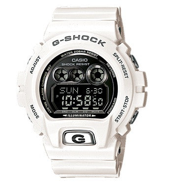 Casio G-Shock Standard Digital GD-X6900FB-7 Watch (New With Tags)