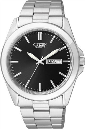 Citizen Eco-Drive Quartz Elegant BF0580-57E Watch (New with Tags)