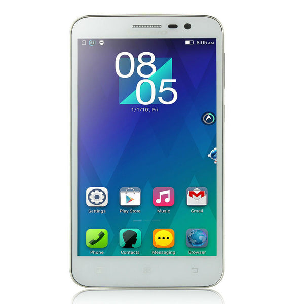 Lenovo Golden Warrior A8 16GB 4G LTE White (A806) Unlocked