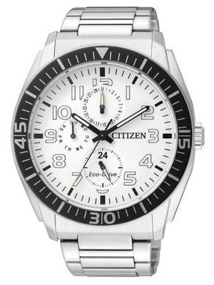 Citizen Eco-Drive AP4010-54A Watch (New with Tags)