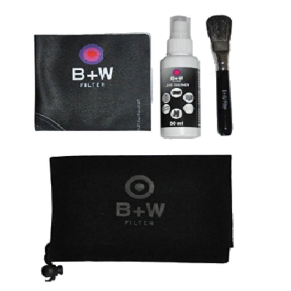 B+W (1086189) Cleaning Set