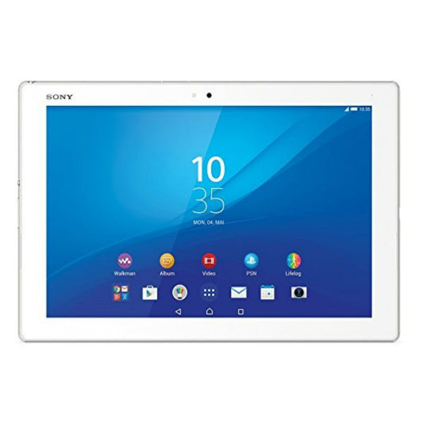 Sony Xperia Tablet Z4 32GB 4G LTE White (SGP771) Unlocked