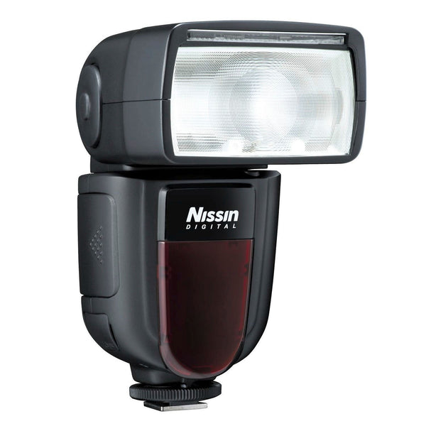 Nissin Di700 Digital TTL Flash (Canon)