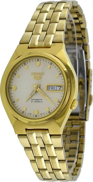 Seiko Automatic SNKL74 Watch (New with Tags)