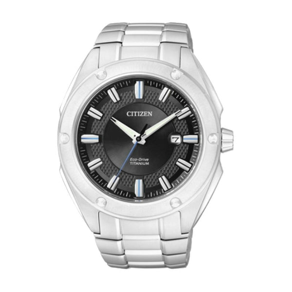Citizen Eco-Drive Sapphire BM7130-58E Watch (New with Tags)