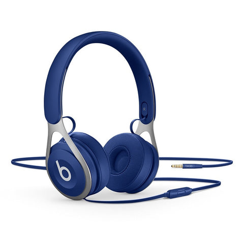Beats EP On-Ear Headphones ML9D2PA/A (Blue)