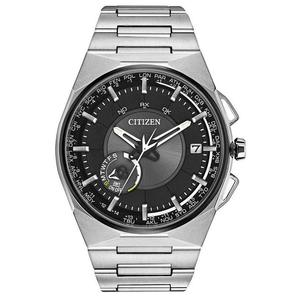 Citizen Eco-Drive CC2006-53E (CC2006-61E) Watch (New with Tags)