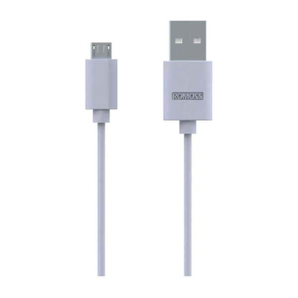 Romoss CB05 1m Micro USB Charging Cable