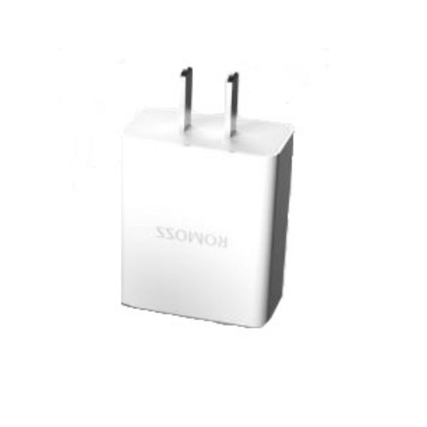Romoss AC18D USB 3.0 Wall Charger (White)