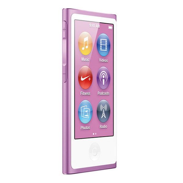 Apple iPod Nano 16GB Purple (MD479LL/A)