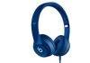 Beats Solo2 Blue On Ear Headphone (MHBJ2PA/A)