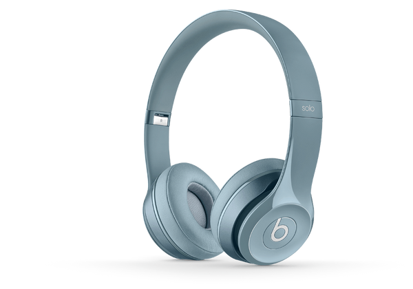 Beats Solo2 Gray On Ear Headphone
