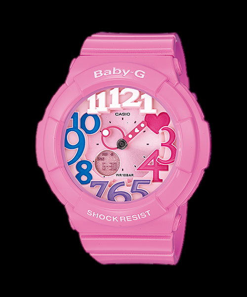 Casio Baby-G BGA-131-4B3 Watch (New With Tags)
