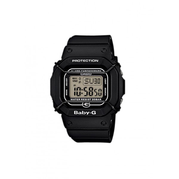 Casio Baby-G Digital BGD-500-1 Watch (New with Tags)