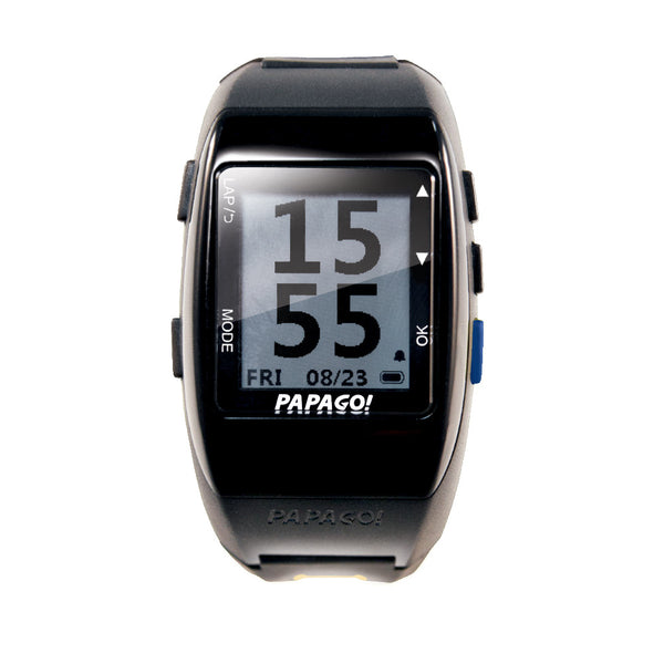 GOLife by Papago GoWatch 770 GPS Sports Watch Blue