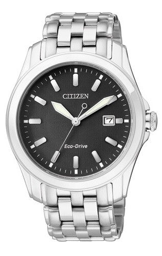 Citizen Eco-Drive BM6731-53E Watch (New with Tags)
