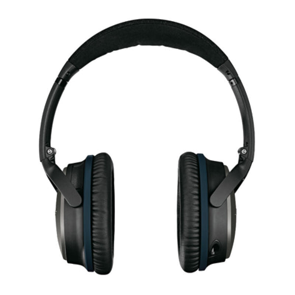 Bose QuietComfort 25 (QC25) Headphones for Samsung and Android (Black)