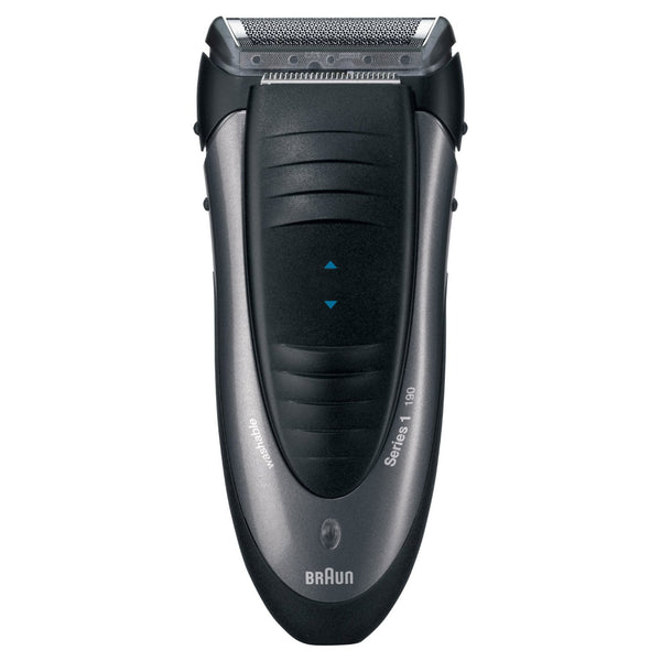 Braun 190s Series 1 Electric Rechargeable Foil Shaver