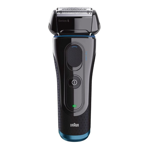 Braun 5040s Series 5 Wet and Dry Electric Shaver
