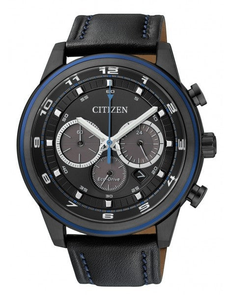 Citizen Eco-Drive CA4036-03E Watch (New with Tags)